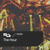 EX.365 The Hour: Abstract turntablism, Arcadia, Pinch - 2017.06.01