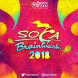 Private Ryan Presents Soca Brainwash 2018