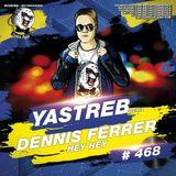 Dennis Ferrer - Hey Hey (YASTREB Radio Edit)