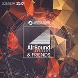 AirSound Records & Friends | Episode 5 : Akos Veecs