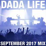 September 2017 Mix
