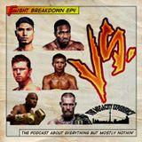 Fight Breakdown EP4