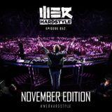 052 Brennan Heart presents WE R Hardstyle (November 2017)