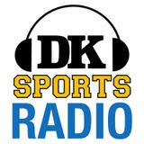 DK with Mark Madden on 105.9 The X