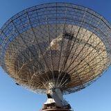 John Bolton – father of radio astronomy