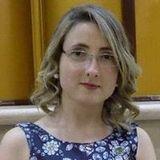 Marcia Oliveri
