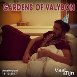 Vaal & Tijn - Live @ Gardens Of Valybon, Amsterdam (15-12-17)