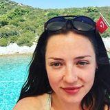 Marina İpek Burlakova