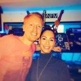 @FocalLDN #645    DJ Farina    @DanFormless