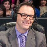 Wrestling 2 the MAX EP 252 Pt 2:  Mauro Ranallo to NXT, Netflix GLOW Thoughts, Katsuyori Shibata Upd