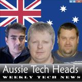 Aussie Tech Heads - Episode 533 - 11/05/2017
