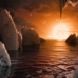 Exoplanets and alien life: science with Matt Baker