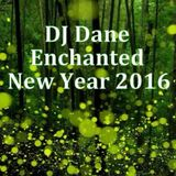 No Place Like House 7: DJ Dane - New Year 2016 - Enchanted