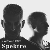 Spektre - Cubbo Podcast (March 2017)