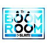 190 - The Boom Room - Luuk Van Dijk