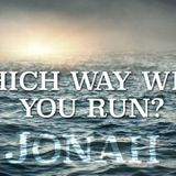 Which Way Will You Run?