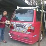 Dayon Pratama