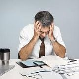 Stressed at work? Flexible working might be the answer