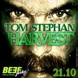 TOM STEPHAN - HARVEST Beef Tel Aviv
