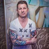 Vostrikov  - mix for Kefir lounge bar