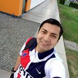 Javier Oxolon Ramirez