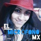 El micrófono mx. Agosto 18