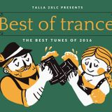 Talla 2XLC best of trance 2016