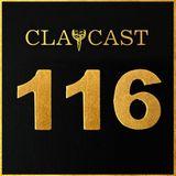 CLAPCAST #116