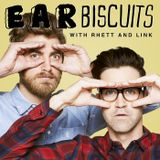96: The World's Longest Treasure Hunt  ft. Kevin| Ear Biscuits Ep. 96