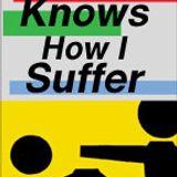 3. Michael Estrada, World's Greatest Internet Author - Nobody Knows How I Suffer