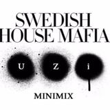 UZi / minimix / Swedish House Mafia Special