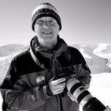 Climate change through a lense: Ashley Cooper, Environmental Photographer