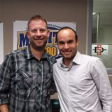 Landon Donovan on USMNT WCQ concerns & why SD isn't a candidate for 2026 WC