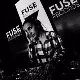 Analodjica - Live @ Nick Curly Presents Trust - Fuse Matiné 20.02.16