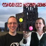 142 - Fast 5 with Jem - History is Everywhere!