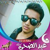 Mohammed Faqruddin