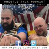 The Real Beast feat. Dan Severn and Brandon Buck Ep.167