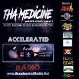 The Medicine 1-16-18