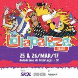 Borgore - live @ Lollapalooza Brasil 2017
