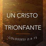 Un Cristo trionfante