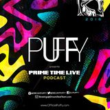 Prime Time Live 001 - Dj Puffy