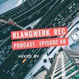 Klangwerk Radio Show - EP068 - Juan (AR)