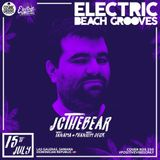 Electric Beach Grooves Vol 10 at Las Galeras