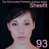 Presents: 93 Sheefit