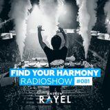 Find Your Harmony Radioshow #081