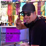 Simon Murphy - Rainbow Serpent '17 - Market Stage