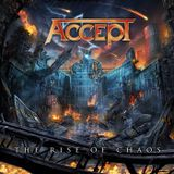 Metal Hammer of Doom: Accept The Rise of Chaos Review