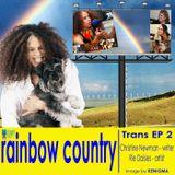 Trans EP 2 - Christine Newman - writer & Rie Daisies - artist