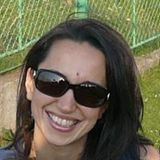 Svetla Andonova Sarikova