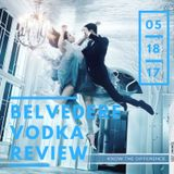 Belvedere Vodka Review - On The Rocks
